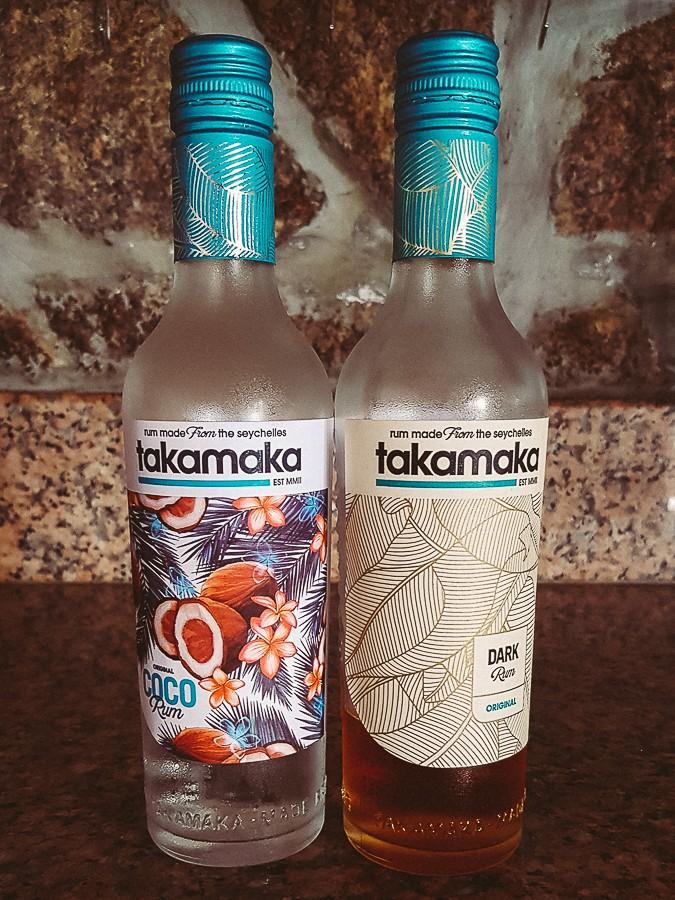 такамака