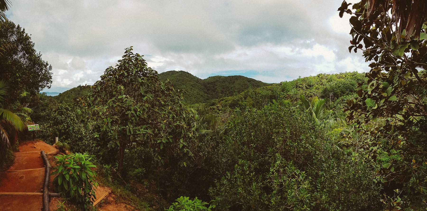 лайфхаки Сейшельские острова