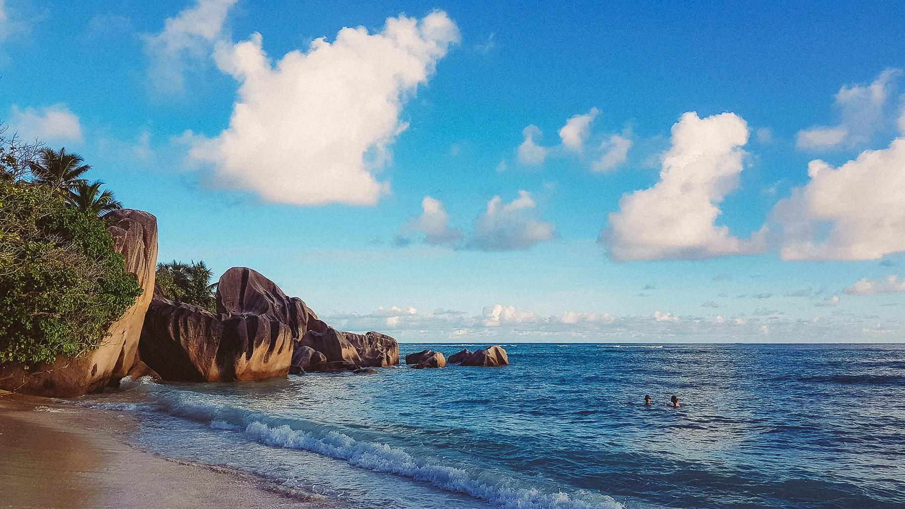 отзыв о поездке на Сейшелы
