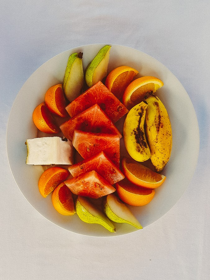 как лучше питаться на Сейшельских островах