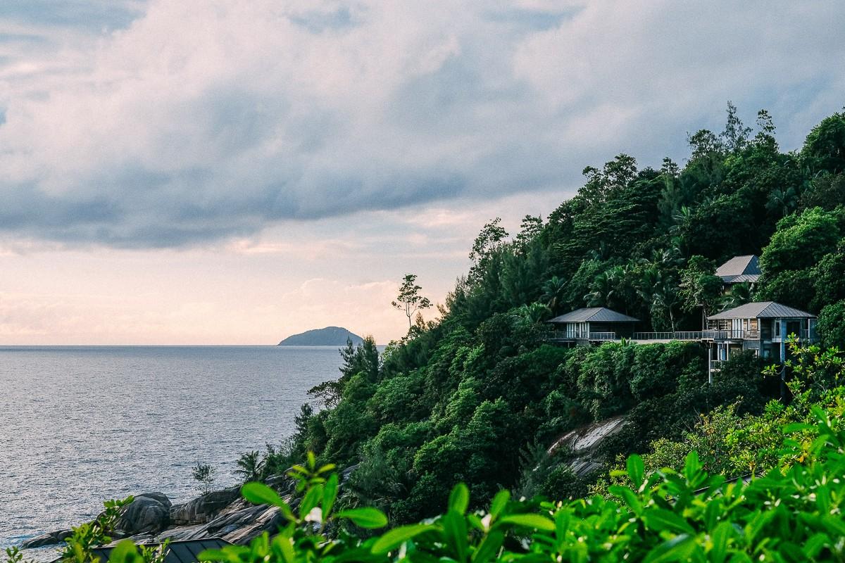 тревел-блог сейшельские острова