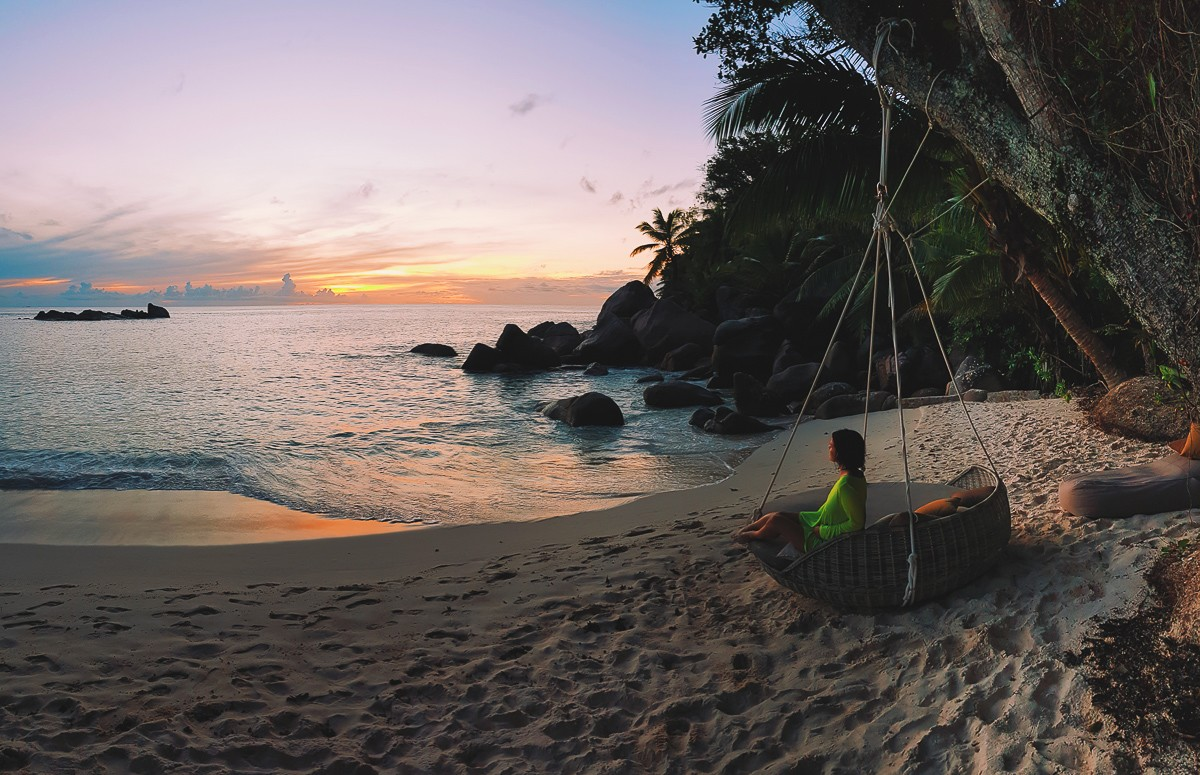 best beaches seychelles
