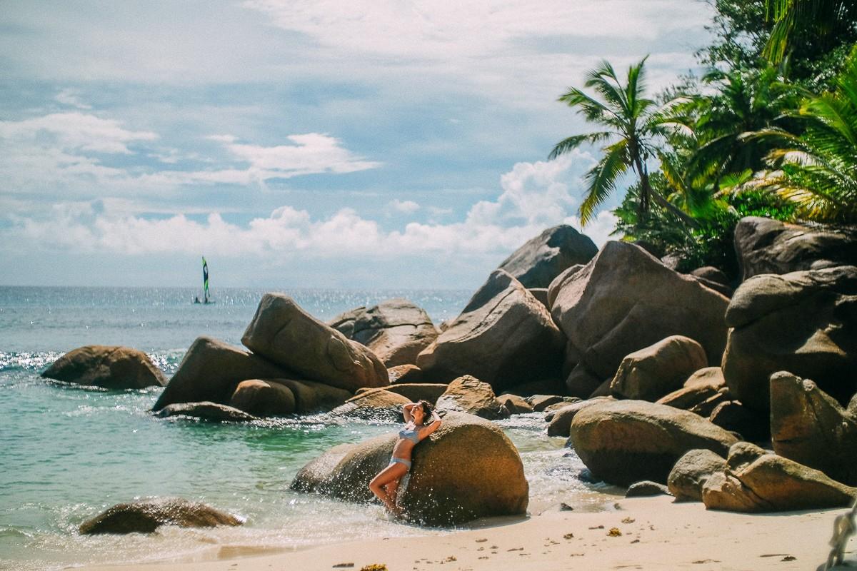 Сейшельские острова бюджетно