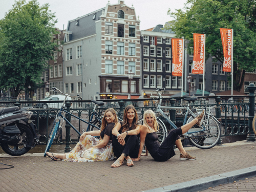 bachelor photosession amsterdam