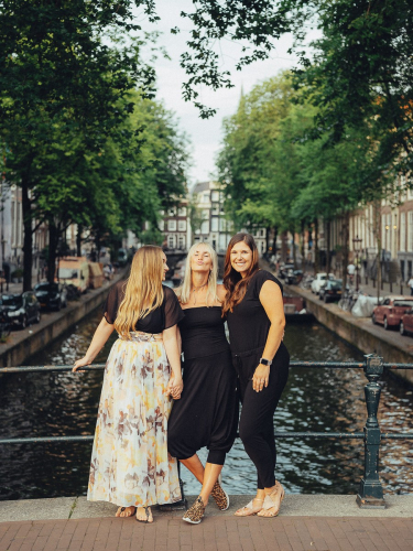 birthday party photography amsterdam