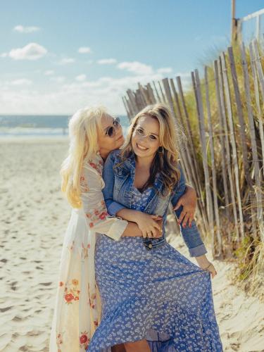 mother-daughter zandvoort photographer