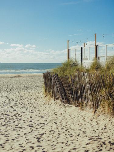 zandvoort photography