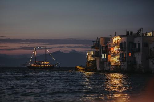 отзыв о поездке миконос