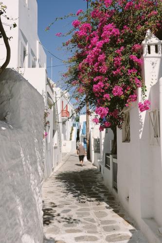 альтернативный отдых в греции