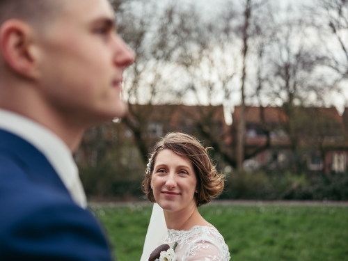 bride groom loveshoot zaandam