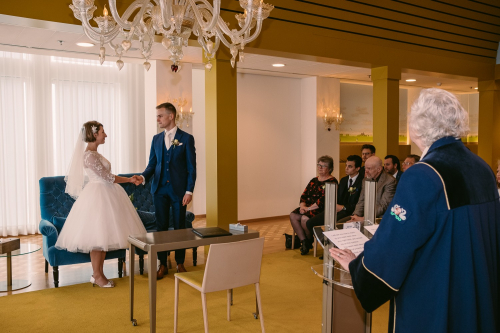 reportage wedding photographer zaandam