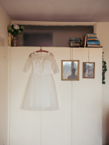 documentary wedding photoreportage