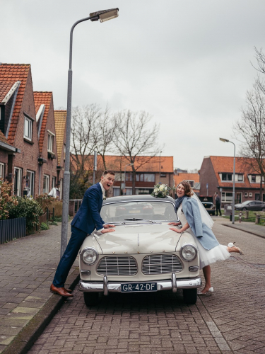bride groom photography zaandam