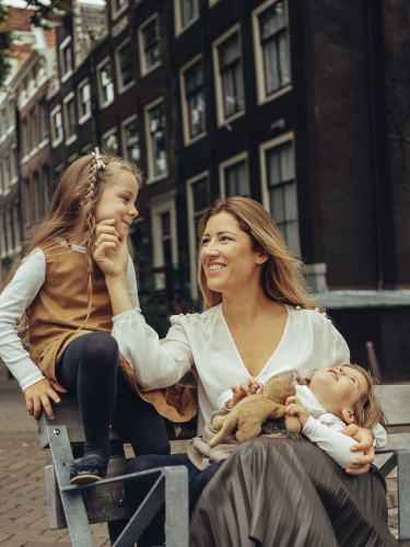 alternative family photographer amsterdam