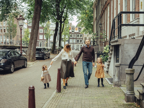 alternative family photography amsterdam