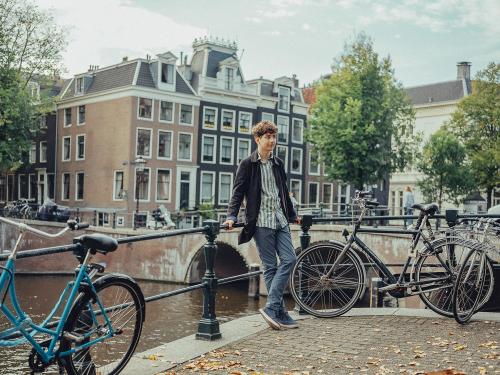 male lifestyle photography amsterdam