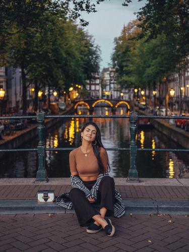 tinder photoshoot amsterdam