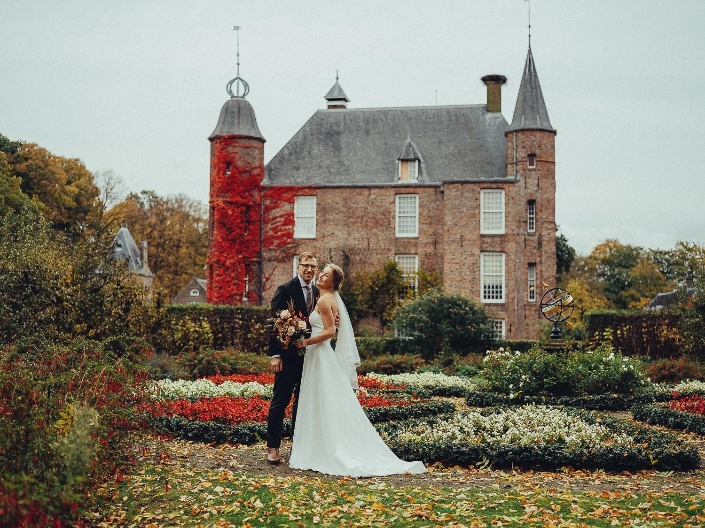 wedding photography castle