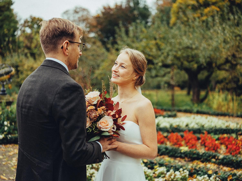 wedding spontaneous photography