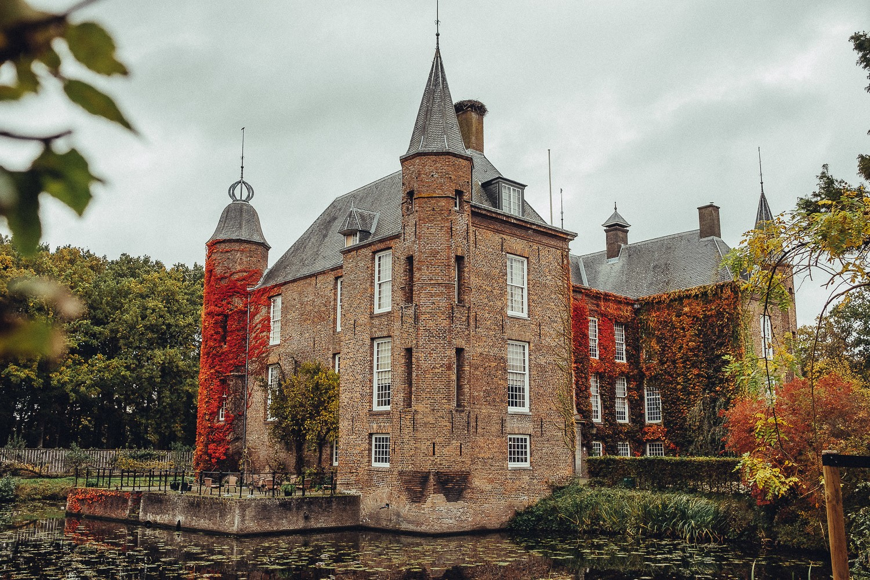 zuylen castle photographer