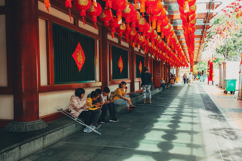 отзыв туриста от поездки в Сингапур