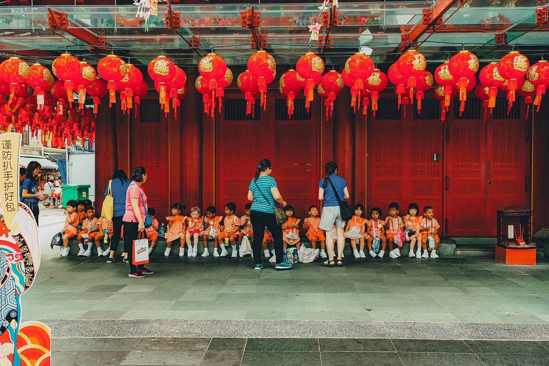 путеводитель по Чайнатаун в Сингапуре