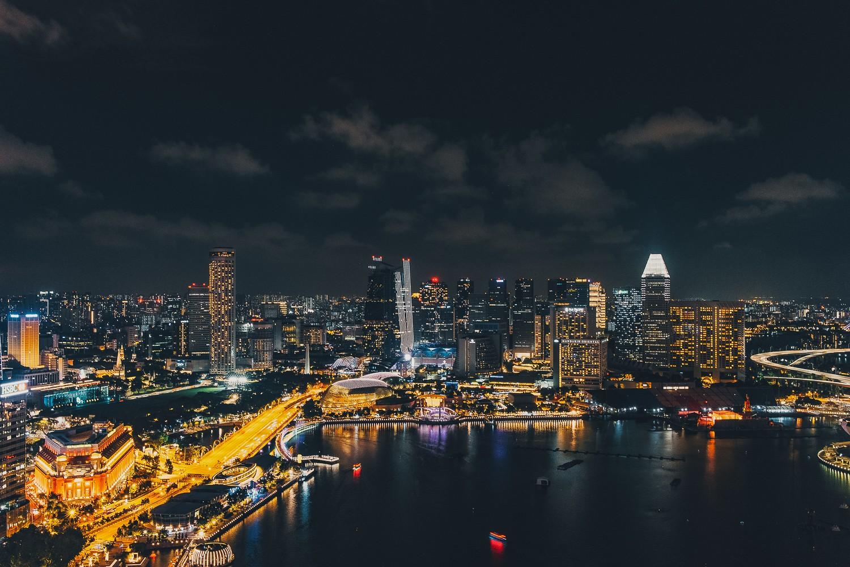 лучшие развлечения Сингапура