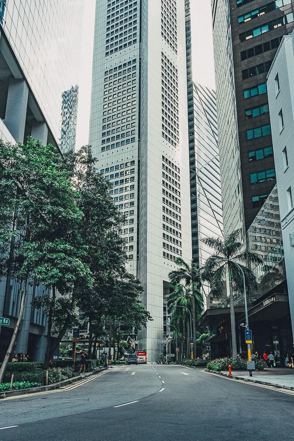 фото-путеводитель по Сингапуру