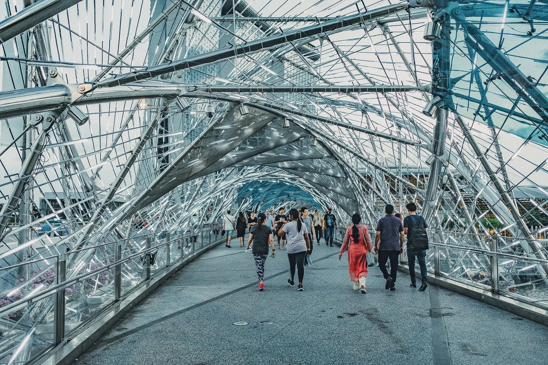дневники о путешествиях Сингапур