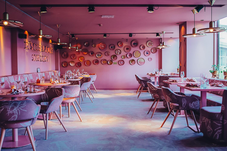 interior design photographer amsterdam
