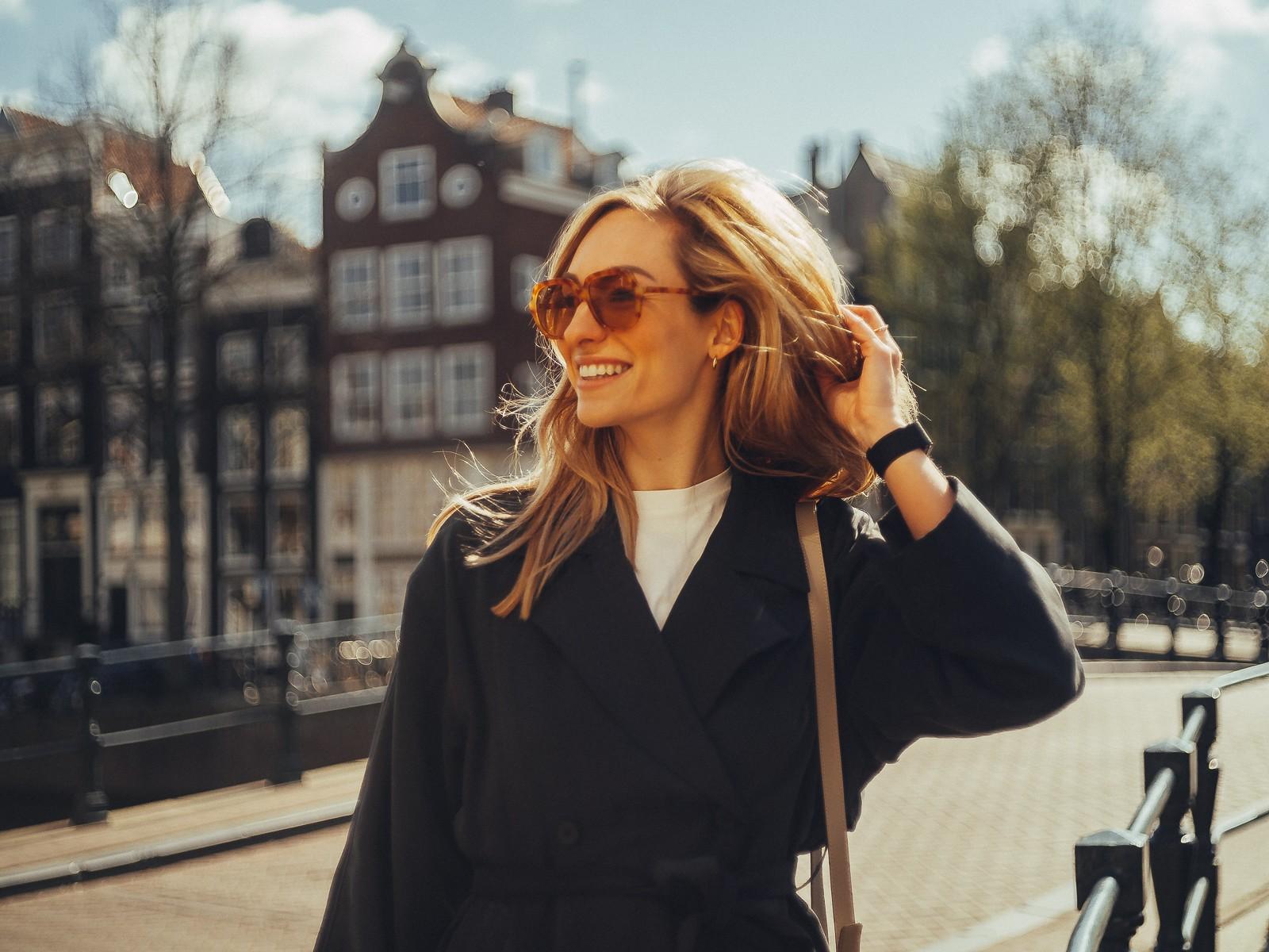 Professionele portretfotograaf in Amsterdam